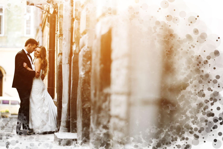 90+ Bokeh Brushes_Wedding_after